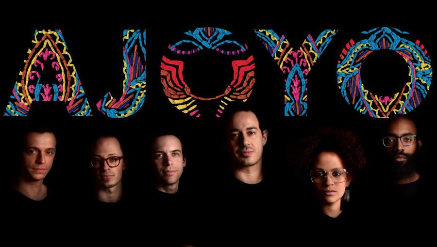 War Chant, Ajoyo, assiko, jazz, fusion, Yacine Boulares, musicien tunisien, nouvel album Shems Records, diversité, afrobeat, funk