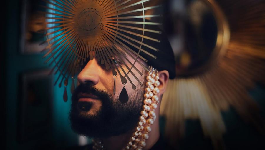 Aurus, nouvel EP, bastien Picot, artiste réunionais, cinématographique, maloya, woodkid, Sandra Nkake, clip, Scalp, The Abettors, momentum