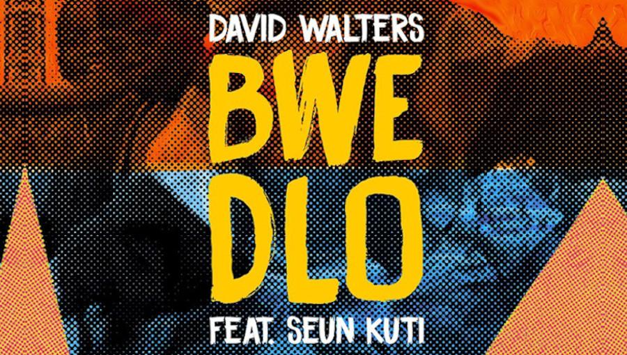 Bwe Dlo, David Walters, Seun Kuti, Moris Beat, producteur comorien, kuduro, creole, Soleil Kreyol, remix, nouvel Ep, afrotrap
