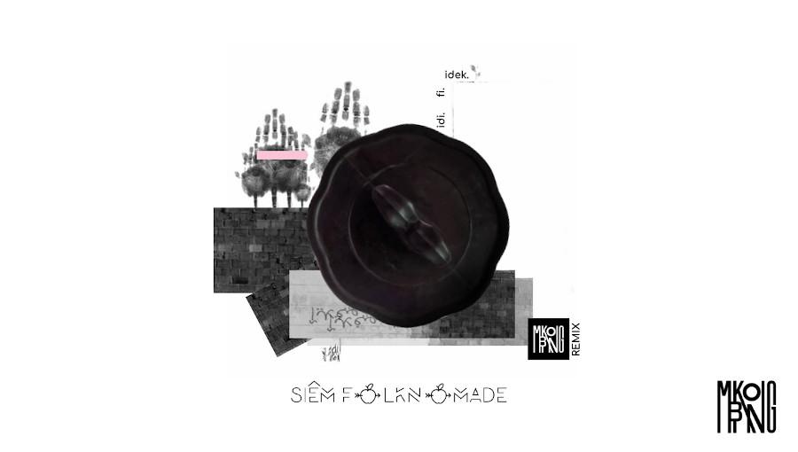 MBKONG, Bonnie Boo, Goldie B, Siêm Folknomade, BlackSheepColorist, future soul, folk, folk berbere, musique berbere, remix, Idi Fi Idek