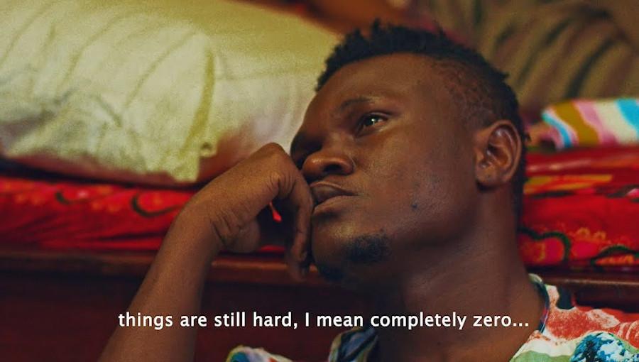 Mbosso, Haijakaa Sawa, nouveau clip, chanteur tanzanien, bongo flava, chanson tanzanienne, musique tanzanienne