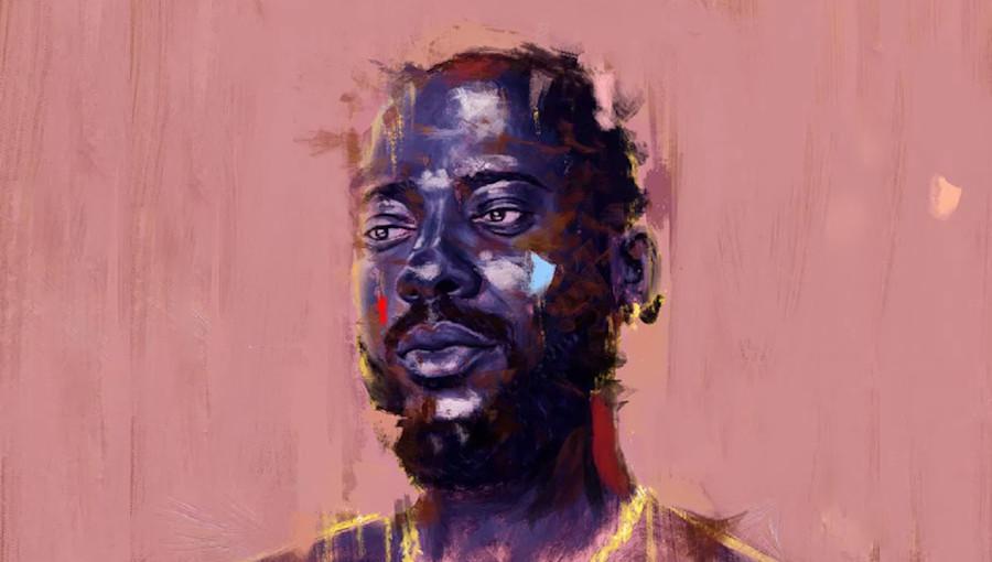 Adekunle Gold, Nailah Blackman, AG Baby, Afropop Vol 1, afrobeat, afropop, collaboration, Trinidad, Nigeria, nouveau titre, nouvel album