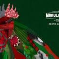 MaAula Records, MaAula-o-rama, Exotic Amuse Bouche, compilation, Pat Kalla, groove, francophone, calypso, exotica, tiki, afrobeat, mandingue, Balaphonics