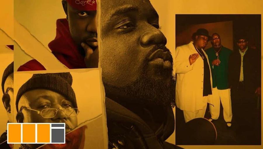 Sarkodie, E-40, CEO Flow, hip hop, rap africain, rap ghanéen, featuring, rap californien, collaboration, nouveau titre, hip-hop ghanéen, ghana