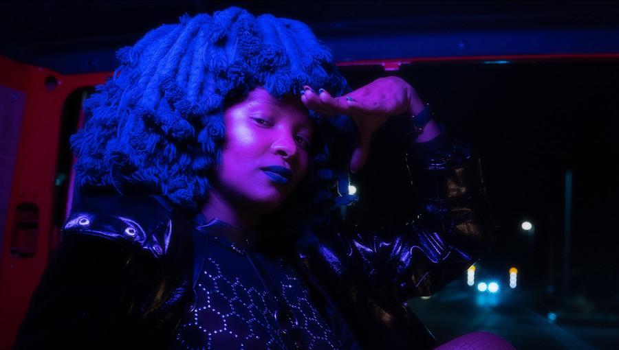 Moonchild Sanelly, Where De Dee Kat, gqom, Nüdes, nouveau clip, clip, nouvel EP, plaisir féminin, émancipation, transgressive records, chanteuse sud-africaine