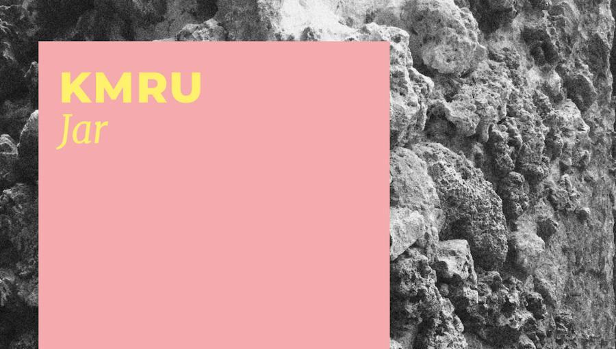 KMRU, Jar, Seil Records, cassette, ambient, experimental, musique experimental, nouvelle cassette, k7, producteur kenyan, musique electronqiue kenyane