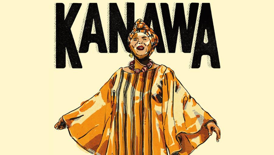 Kanawa, Nahawa Doumbia, diva malienne, awesome tapes from africa, chanteuse malienne, wassoulou, nouvel album, migration, mali, mandingue, musique mandingue, ngoni