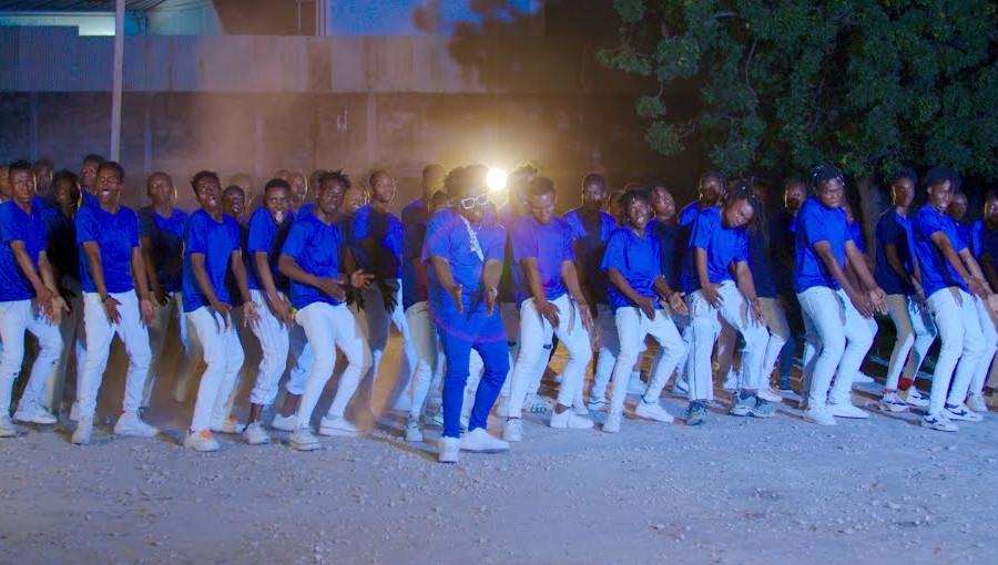 Rayvanny, Baba Levo, nouveau clip, bongo flava, Ngongingo, tanzanie, musique tanzanienne, dancehall, fusion, gqom, afrodancehall, chanteur tanzanien