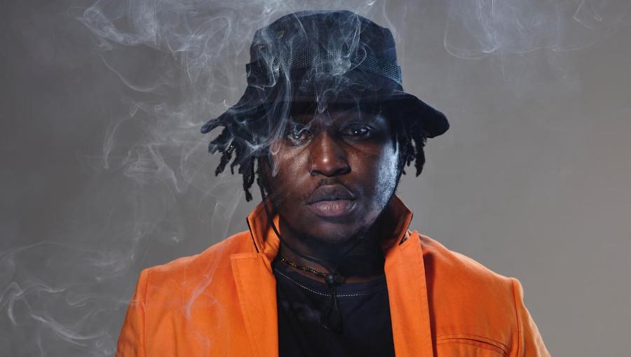 Shumba Maasai, Hermes, hip hop, rappeur zimbabwéen, harare, zimbabwe, migration, tokto II, tokto, Ancestral Futures, Kunstraum, rap africain, Hermes, Rudeboi, SOMA, duo