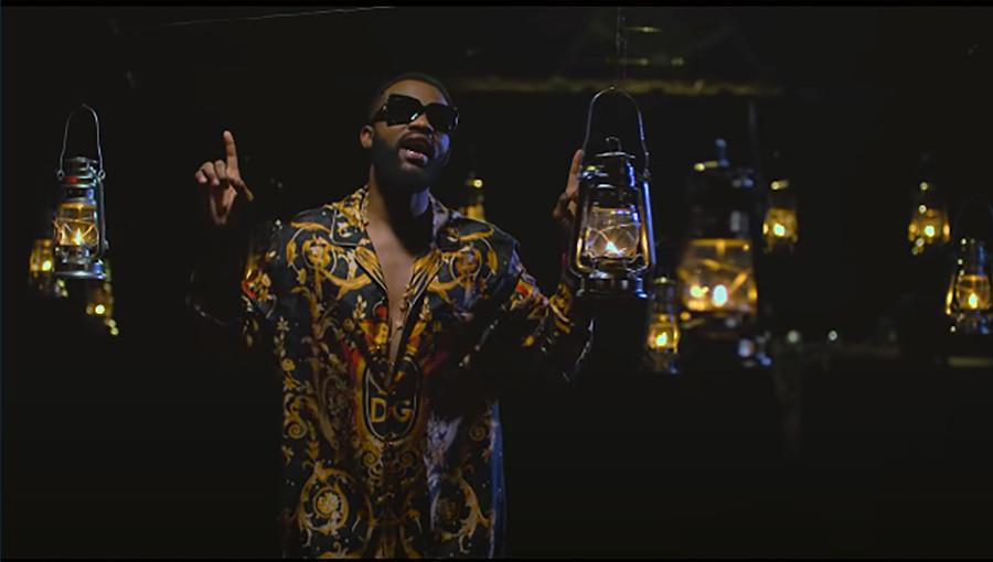 Fally Ipupa, rumba congolaise, chanteur congolais, rumba, Message, nouveau titre, nouveau clip, Franco, Madilu System, tokoos