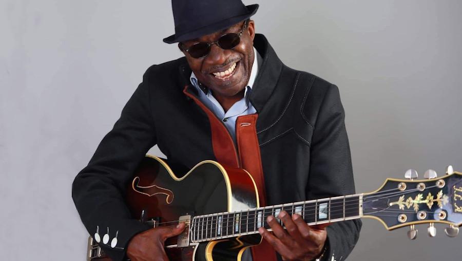 Cameroon Everlasting, Vol 1, guitariste camerounais, musique camerounaise, Jay Lou Ava, guitare, jazz, afrojazz, jazz fusion, jazz camerounais, nouvel album, progressive afro jazz