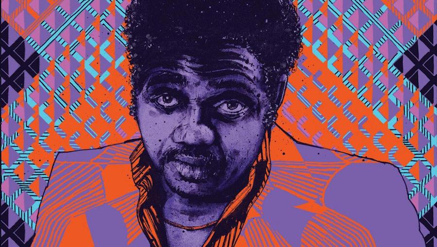 Jo Bisso, African Disco Experimentals, 1974 to 1978, anthologie, artiste camerounais, disco camerounaise, disco, disco africaine, Affrica Seven, compilation, Love Beat, underground