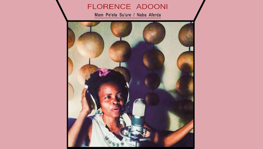 Florence Adooni, Mam Pe ela Su ure, Naba Aferda, frafra, ogspel, fra fra gospel, nouvel EP, musique du ghana, ghana, zuarungu, philophon
