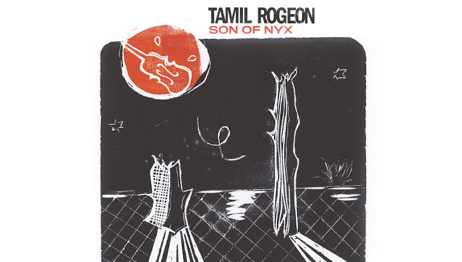 Tamil Rogeon, Son of Nyx, jazz, viola, alto, jazz australien, Soul Bank Music, Sam Keevers, Daniel Mougerman, Sam Anning, Daniel Fisher, ARP Odyssey