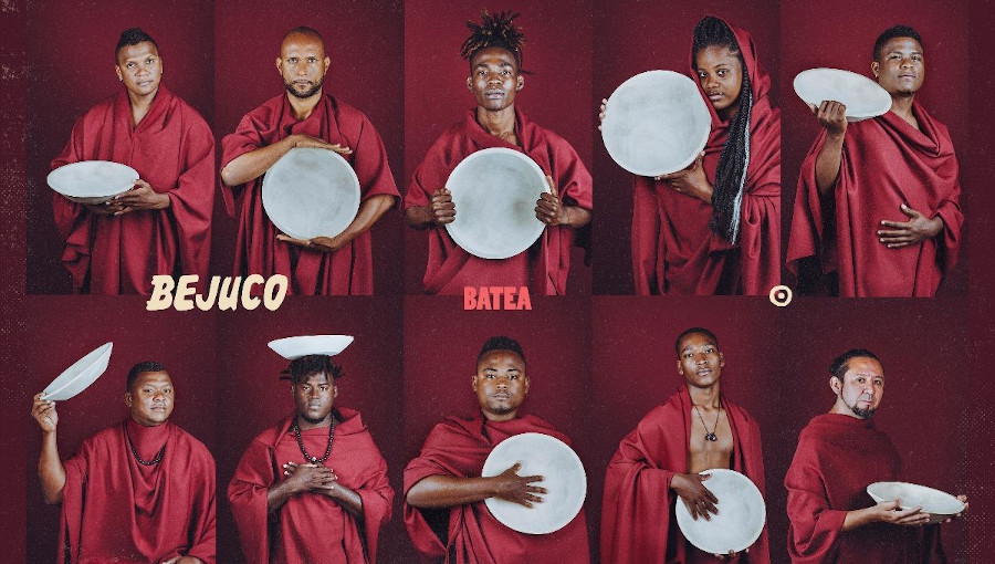 Bejuco, Tumaco, timba, salsa, bambuco, Batea, nouvel album, groupe colombien, cote pacifique, disco pacifico, afrobeat, cumbia, andes, afrocolombien, musique colombienne, fusion