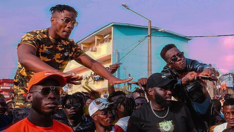 Fior 2 Bior, Niska, Gnonmi avec lait, rap ivoire, rap africain, hip hop, artiste ivoirien, nouveau clip, feat, abidjan