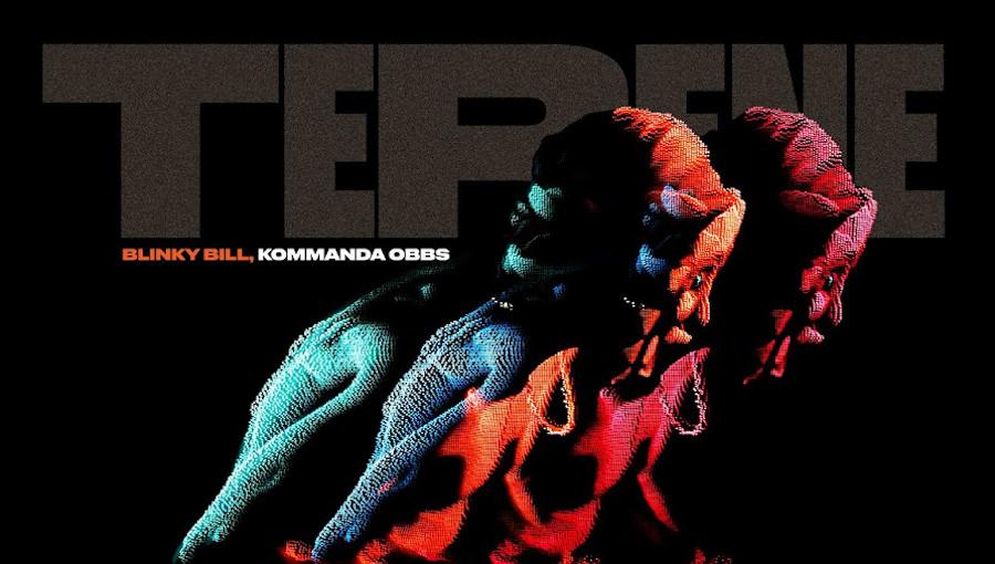Terene, Blinky Bill, Kommanda Obbs, We Cut Keys 2, nouveau titre, lesotho, kenya, musique sotho, producteur kenyan, The Garden, Just A Band, Nairobi, train, lusafrica