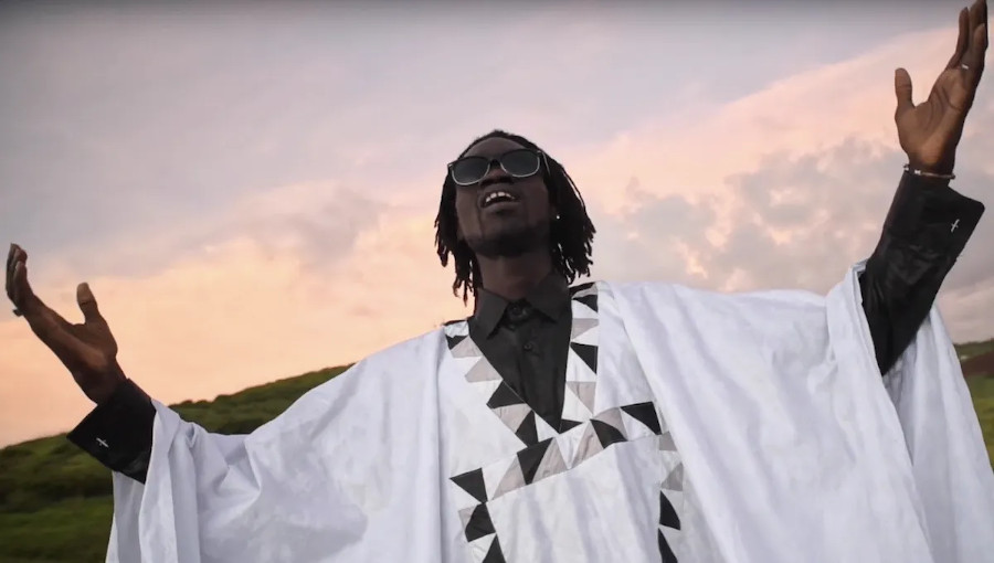 Guiss Guiss Bou Bess, ISS 814, Sunu Gal, nouveau clip, Set Sela, rap galsen, senegal, musique senegalaise, sabar electronique, tama, flute peule, massamba gueye, unité, pirogue