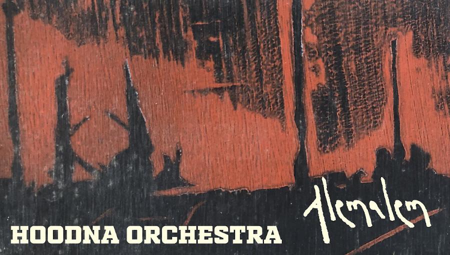 Hoodna Orchestra, Alem Alem, hard rock, funk, ethiojazz, revisite, mahmoud ahmed, nouvel album, nouvel ep, jazz, groupe israelien, musique ethiopienne, tel aviv, Agogo Records