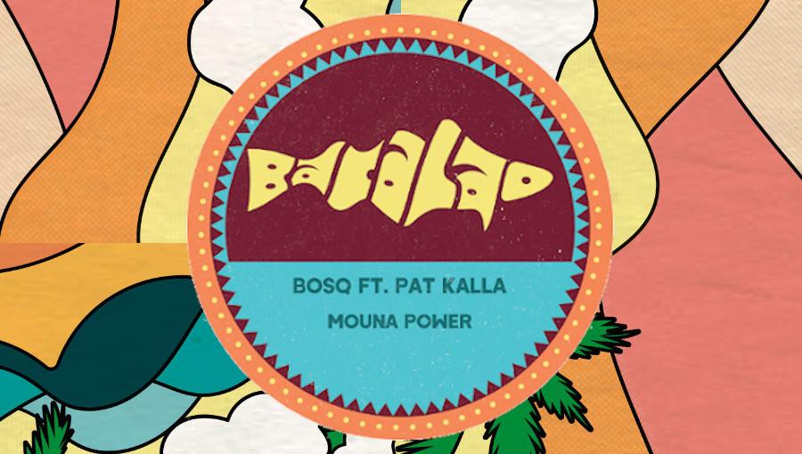 Bosq, Benjamin Woods, Pat Kalla, Patrice, Super Mojo, The Bogota afrobeat orquesta, Beto Salas, afro disco, disco, funk, afrofunk, Mouna Power, groove, nouveau titre, dance dub