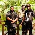 DJ Khaled, Capleton, Bounty Killer, Buju Banton, Barrington Levy, Where You Come From, nouveau clip, ragga, dancehall, nouvel album, jamaique, Khaled Khaled