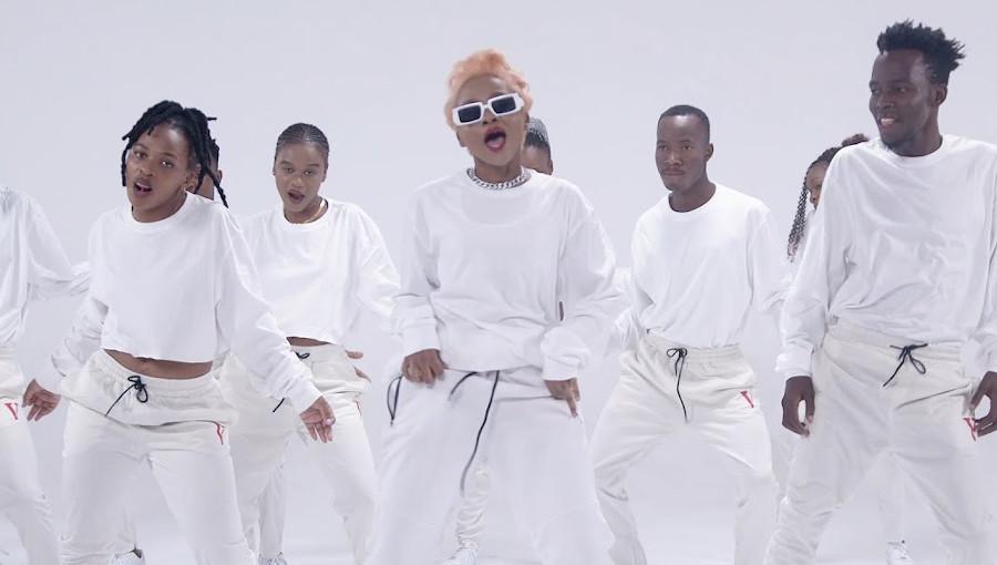 Zuchu, choregraphie, dance video, bongo flava, Nyumba Ndogo, nouveau titre, single, chanteuse tanzanienne, Wasafi records, I am Zuchu, danse, danse africaine, musique tanzanienne, star