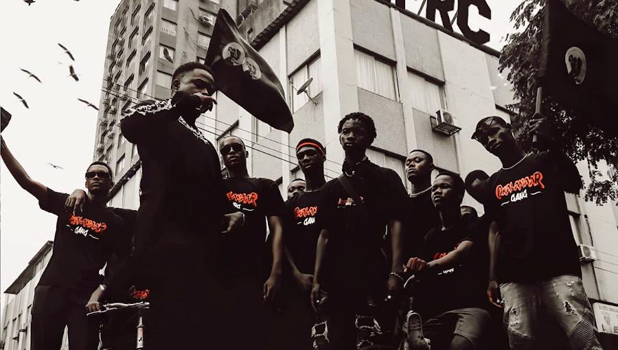 Didi B, IPRC, Ils Peuvent Rien Faire, jaloux, trap, afrotrap, rap ivoire, rappeur ivoirien, rap africain, nouveau clip, nouveau titre, Kiff No Beat, Shado Chris