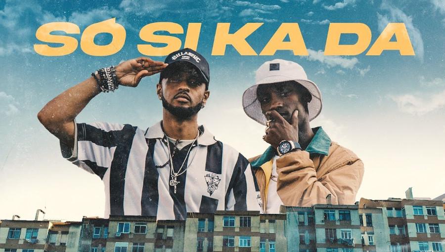 So Si Ka Da, Vado Mas Ki As, Loony Johnson, Portugal, Cap Vert, Funana, coladeira, kizomba, hip hop, nouveau titre, nouveau clip, diaspora cap-verdienne