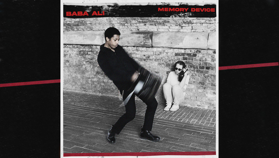 Baba Ali, Nigeria, Post punk, Memory Device, nouvel album, punk, techno, hip-hop, dance punk, artiste nigerian, Memphis Industries, draggin on, Babatunde Teemituoyo Doherty