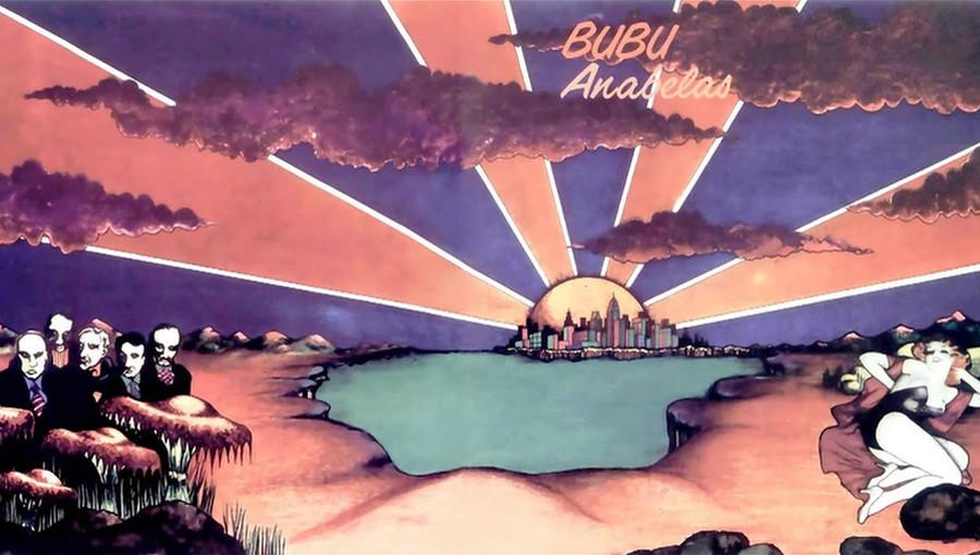 PQR, disques plusquereel, reedition, rock, rock prog, progressif, rock progressif, rock argentin, Bubu, Anabelas, meilleur disque, 1978, rock prog argentin, symphonique, zeuhl, avant garde