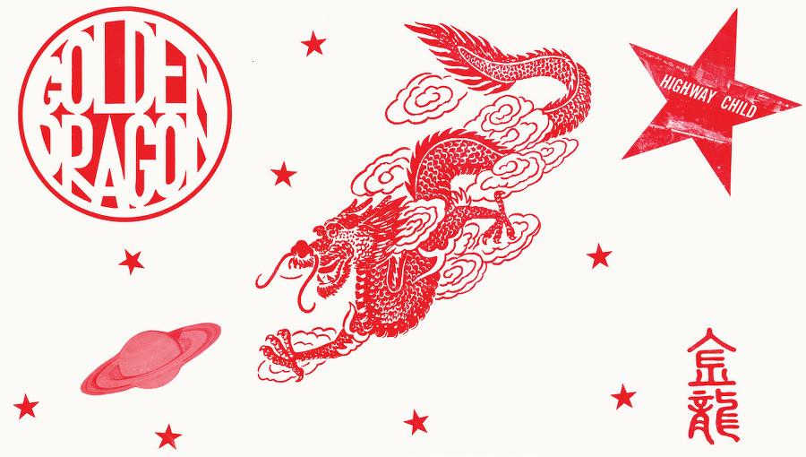 Golden Dragon, Freddy Mabuhay, Dakila, hard rock, punk, psychedelique, heavy metal, groupe philippin, album eponyme, reedition, rare, Sublminal Sounds, Jose Ancheta, Heavy Psych, San francisco, Mabuhay Garden