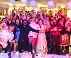 Wedding DJ Service Clifton