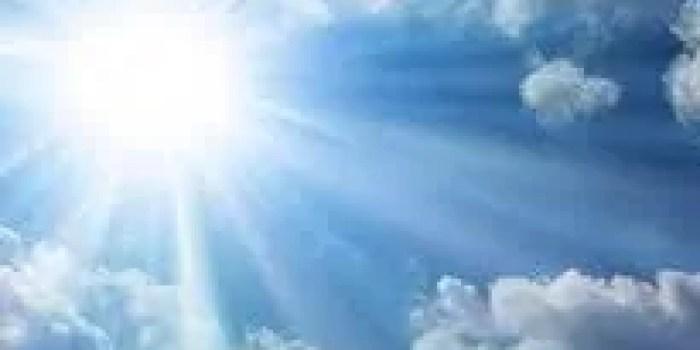 Sumber Energi Matahari