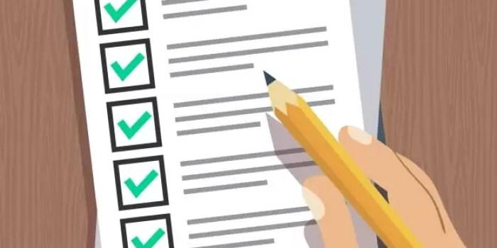 Tips Mengatur Keuangan list pengeluaran
