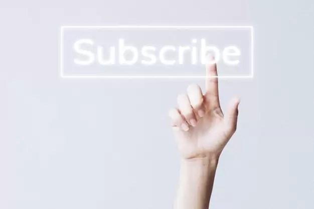 cara hemat kuota  subscribe aplikasi offline