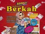 JX Indonesia #SERBU Ramadhan Berkah