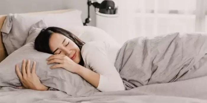 Tips Menghilangkan Lemak di Perut istirahat yang cukup