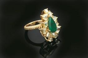 Sunflower Ring (3)