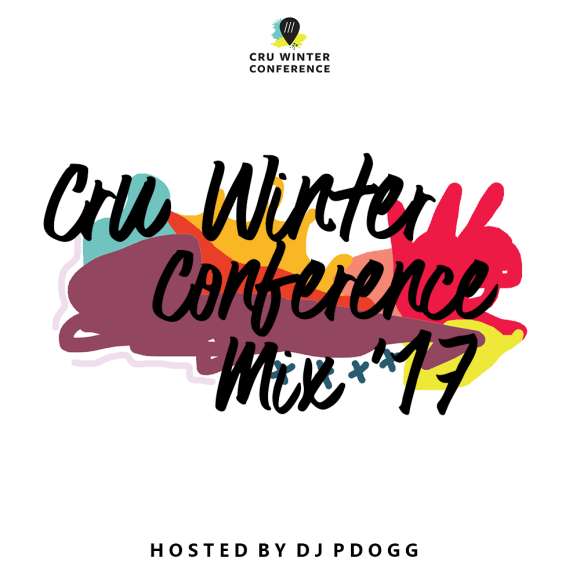 @Djpdogg #Inthemix Cru Winter Conference Mix 2017
