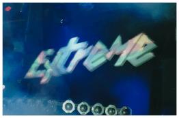 Logo Extreme mobile