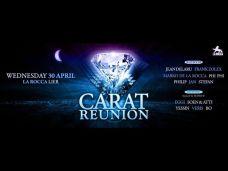 phi phi @ carat reunion
