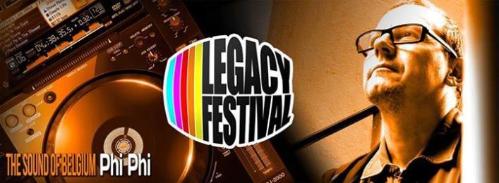 phi phi @ legacy festival 06 2014