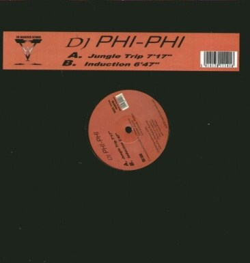 "phi phi ""Induction + jungle trip"" on Mackenzie"