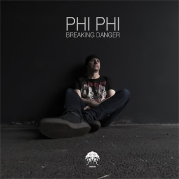 Phi Phi, Breaking Danger