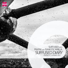 suffused diary 74 radio show on frisky