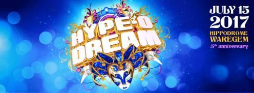 Hype ' O Dream 2017