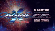 Phi Phi @ Extreme reunion 26/01/19
