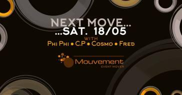 soirée Mouvement 18 05 19
