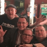 Franky Jones, Mr Sam,Phi Phi & Emmanuel Top @ Age Of Love 2019 # Vooruit