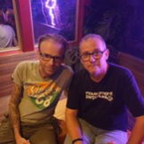 Claude El Divino & Phi Phi @ We Love Retro House 2019
